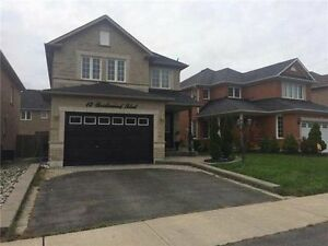 Beautiful Whitby Home for Rent!