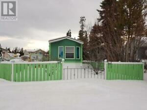 3 GROUSE CRESCENT Whitehorse, Yukon