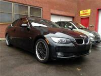 ***2007 BMW 328XI COUPE***AUTO/AWD/SUNROOF/514-812-8505