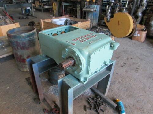 Remanufactured Gardner Denver TQW/PS25/GD45T Triplex Power End Assembly