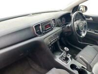 2018 Kia Sportage 1.6 Gdi Isg 1 5Dr Estate Petrol Manual