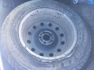 himilayas winter tires for suv