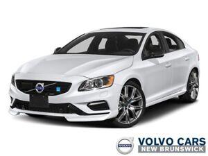2018 Volvo S60 T5 AWD