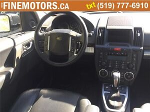2008 LAND ROVER LR2 HSE * AWD * LEATHER * PANO POWER ROOF London Ontario image 9