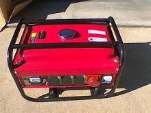 4stroke 6.5hp petrol generator ( pick up only ) Stockton Newcastle Area Preview