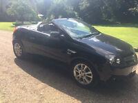 CONVERTIBLE Vauxhall Tigra 2005 £885
