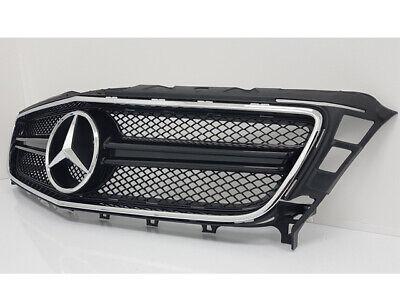 Mercedes CLS63 Stil Kühlergrill AMG W218 X218 Modelle Von 2010 Zu 2014