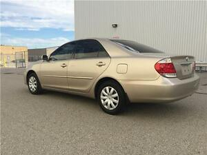 2005 Toyota Camry LE - Exceptionally Clean ( S O L D )