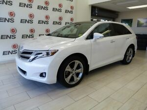Toyota Certified 2015 Venza Limited