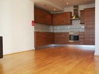 SPACIOUS 2 BED FLAT IN WAREHOUSE CONVERSION - ALDGATE EAST