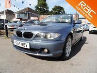 BMW 318 2.0 2005MY Ci SE
