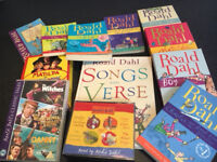 Roald Dahl bundle