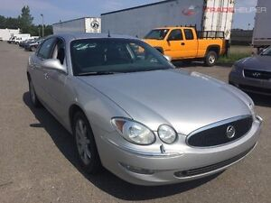 Buick Allure 4dr Sdn CXS 2005