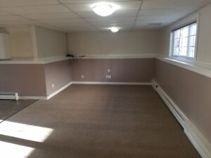 Large Open Concept Available June 1st