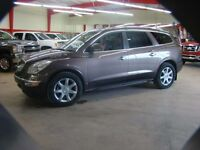 2009 Buick Enclave CXL AWD Fully Loaded With Nav