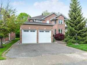 Beautiful Family Home With Large In-Law Suite!!