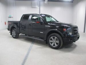 2013 Ford F-150 FX4 Navigation, Moon Roof