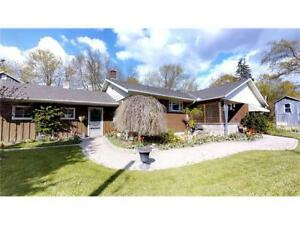 Stunning and Spacious Bungalow