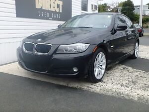 2011 BMW 3 Series SEDAN 328i XDRIVE 3.0 L