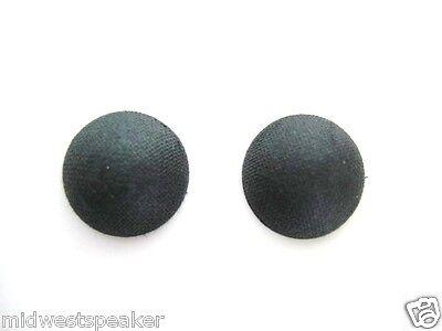 Dust Caps for JBL LE20 LE25 LE25-1 LE25-2 LE25-3 LE25-4  LE26 Tweeters - 1 Pair