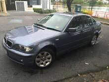 2004 BMW 3 Sedan - VERY LOW K'S WITH LOG BOOKS East Brisbane Brisbane South East Preview