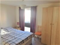 FLATSHARE: Double bedroom available within spacious 4 bed double-upper in South Queensferry