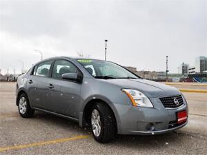 2009 Nissan Sentra 2.0  FE+ | $24 Week