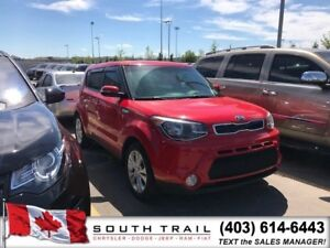2016 Kia Soul + 2.0L, BLUETOOTH, GDI I4, ONLY $113 B/W