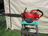 Rocket Chainsaw