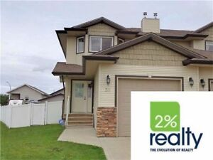 Former Show Home- Fully Finished-Listed By 2% Realty