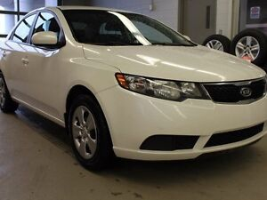 2011 Kia Forte LX 6 SPEED