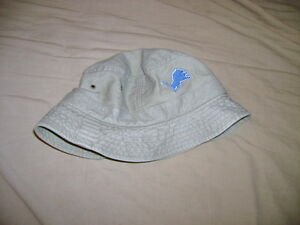 Detroit Lions Bucket Hat