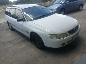 2003 Holden Commodore Executive VY Midland Swan Area Preview