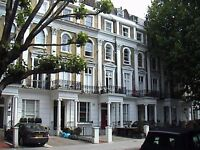 BAYSWATER/NOTTING HILL BORDER, 2 BEDROOM FLAT £430 PER WEEK EXCELLENT LOCATION CENTRAL LONDON