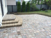 J&J Landscaping - Now Booking