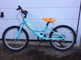Dawes Venus 20 Inch Bike