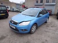 FORD FOCUS - AN08FZS - DIRECT FROM INS CO