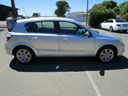 2007 Holden Astra AH MY07 CDTi 6 Speed Automatic Hatchback Clearview Port Adelaide Area Preview