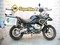 2008 08 BMW R1200GS ADVENTURE MU