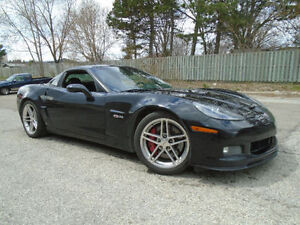 2006 Chevrolet Corvette Z06 6 SPEED MANUAL | WE FINANCE |