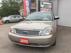 2006 Ford Five Hundred Limited / AS IS / DYNASTY AUTO