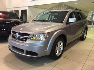 Dodge Journey SE PLUS 7 PASSAGERS 2016