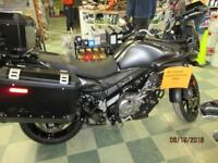 2013 SUZUKI V STROM 650 EXPEDITION, CLEAN, WELL KEPT, LOADED! Peterborough Peterborough Area Preview