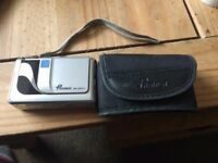 Premier LCD Display Digital Camera