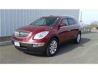 2010 Buick Enclave CXL2 AWD, navigation, dvd player, LOADED!