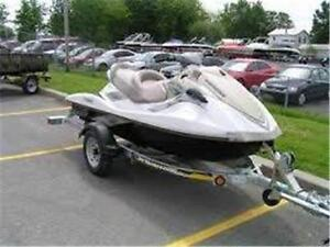 Used 2008 Yamaha vx Cruiser