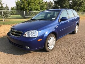 2006 Chevrolet Optra LS **LOW KMS!!**