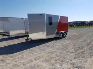 Canadian MADE not IMPORTED Beckner Trailers 519-263-2326