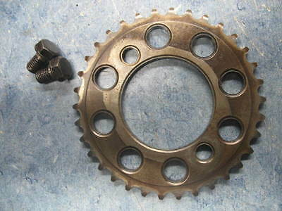 CAMSHAFT TIMING CHAIN GEAR 1980 YAMAHA XS1100 XS 1100 80