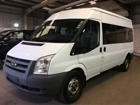ONE OWNER. 15 seater fantastic mileage